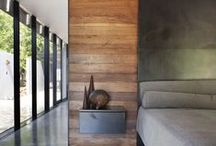 INTERIORS/ Bedroom