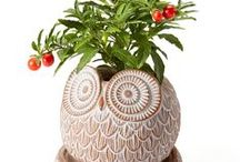 Ethical garden / Fairly traded and sustainable products for the home and garden.