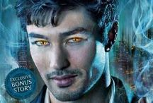 Magnus Bane Quotes and General Badass comments