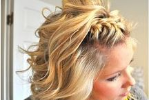 Beauty-ful Hair and more!