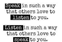 I HEART these quotes