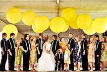 balloons / by Chandra Fredrick | Oh Lovely Day®