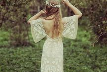 More wedding inspiration / by Erin McCarthy