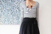 My Style / by micaela delagarde