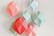 ♡DIY Crafts♡ / Inspiration for things I want to make (some day)... / by Bij Saab