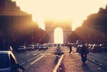 Paris / J'adore Paris! Photos of Paris, France and travel tips.  / by NB .