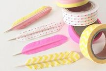 ♡Masking Tape♡