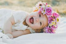 Babies & The Married Life <3 / by Faith Boshers