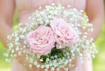 Wedding Floral Designs