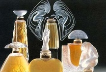 Perfume Bottles / Perfume bottle collectors paradise! Antique and new, factices and miniatures, and  more! / by Jose Valverde
