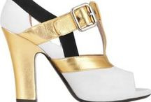 Shoes!!! / by rebecca incorvia