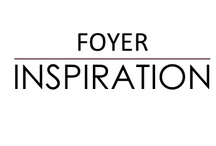 Foyer - Inspiration / Inspirational ideas for the front hall, entrance or foyer