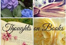 My Blog: Thoughts on Books