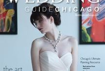Wedding Guide Chicago Magazines / Celebrating 25 years of wedding planning inspiration from some of the best vendors in the wedding industry.