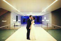 Wedding Ideas - Wedding Dresses and Photography / Behind the scenes of some of our weddings
