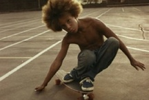 surf & skate / by Imke Leerink