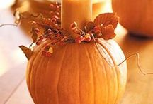 Fabulous Fall! / by Holly's Favorites