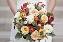 Fall Weddings / by Wedding Guide Chicago