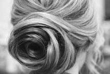 Wedding Hair and Beauty / by Wedding Guide Chicago