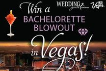 Great Find Giveaways / Register to win some awesome giveaways courtesy of Wedding Guide Chicago! The more times you enter, the greater your chances!  / by Wedding Guide Chicago