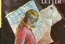 "Nancy Drew Book ""Horrors"""