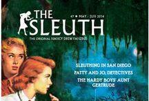 Nancy Drew Zine - The Sleuth