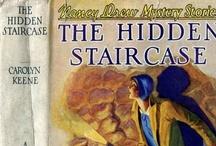 1930s Nancy Drew Formats