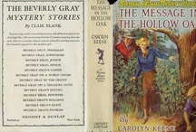 1940s Nancy Drew Formats