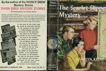 1950s Nancy Drew Formats