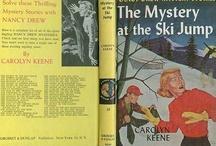 1960s Nancy Drew Formats