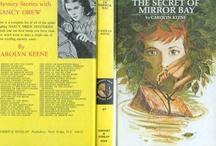 1970s Nancy Drew Formats