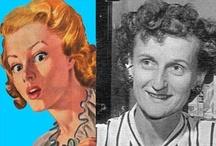 Mildred Wirt Benson aka Carolyn Keene