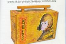 Nancy Drew Crafts