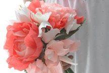 ♡DIY Paper Flowers♡