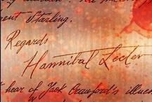 Hannibal  / by Dóry Tímár