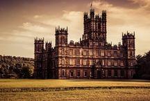 Downton Abbey  / by Dóry Tímár