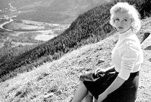 Marilyn / by Dóry Tímár