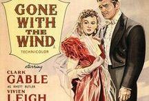 Gone with the wind ♥ / by Dóry Tímár