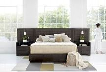 Bedroom Collections / These are some of the Bedroom Collections our Showroom Designers have come to love ... we hope you love them too!