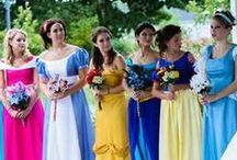 Wedding Themes / by Wedding Guide Chicago