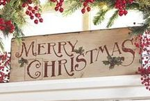 Christmas Decorating / by Allison Gates-Newmes
