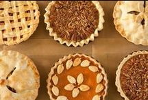 Fall Baking / by Allison Gates-Newmes