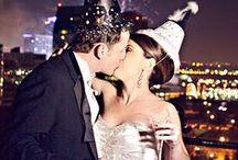 New Year's Wedding