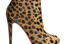 Grrrrrlicious!  / Animal prints
