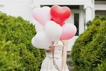 Valentine's Day Weddings / by Wedding Guide Chicago