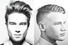 Undercut  / Come see Morphic's newest stylist, Paul Victor, for a rockin' undercut you're sure to love!
