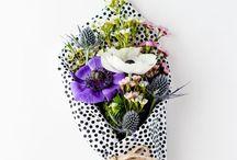Flowers / by Erin McCarthy