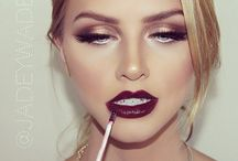 Makeup trends / by Erin McCarthy