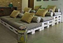 DIY - Récup / A faire sois-même, récupération et recyclage