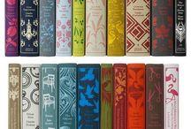 Books covers I <3